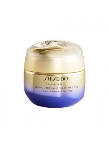 SHISEIDO VITAL PERFECTION DAY CREAM ENRICHED 50 ML