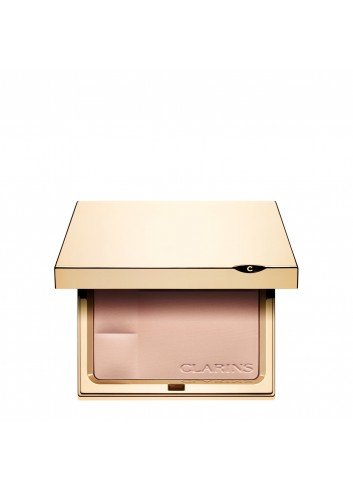 CLARINS EVER MATTE COMPACT