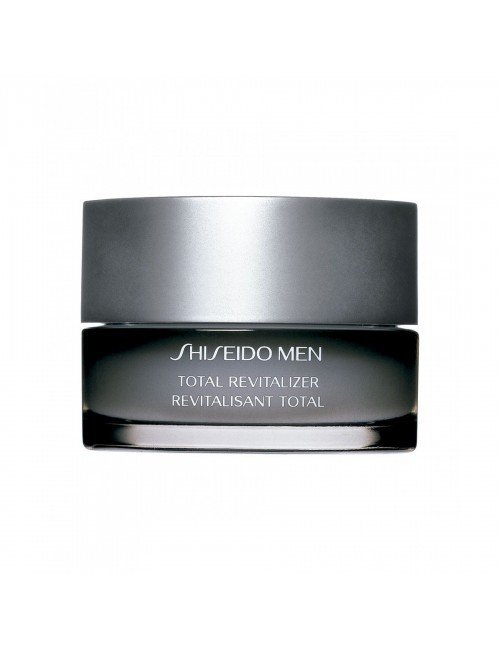 SHISHEIDO MEN TOTAL REVITALIZER 50ML