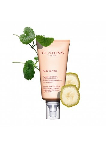 CLARINS BODY PARTNER EXPERT VERGETURES 175 ML