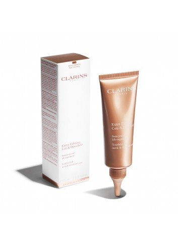 CLARINS EXTRA FIRMING COU & DECOLLETE 75 ML