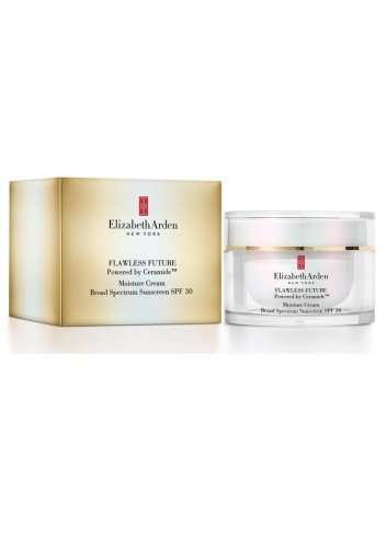 ELIZABETH ARDEN CERAMIDE FLAWLESS FUTURE CREAM 50ML
