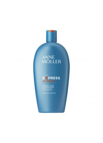 A.MOLLER EXPRESS AFTER SUN 200ML