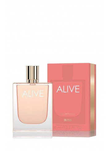 HUGO BOSS ALIVE EDP 80 ML