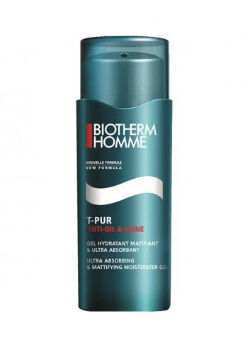 BIOTHERM HOMME T-PUR ANTI-OIL SHINE 50ML