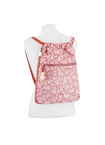 Pink Kaos New Colores Backpack