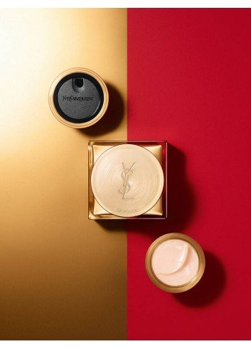 YVES SAINT LAURENT OR ROUGE...