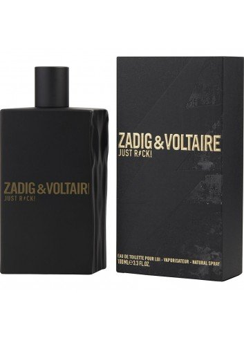 ZADIG & VOLTAIRE JUST ROCK...