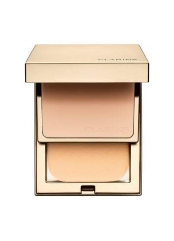 CLARINS EVERLASTING COMPACT...