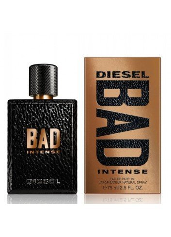 DIESEL BAD INTENSE EDP 75ML