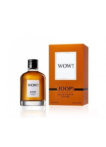 JOOP HOMME WOW EDT 100ML
