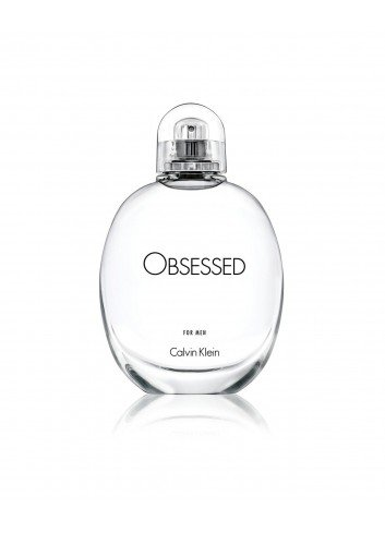 OBSESSED CK EDT MEN 100ML