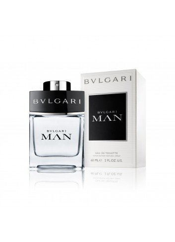 BVLGARI MAN 60 ML EDT