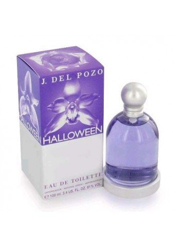 HALLOWEEN EDT 100ML VAPO