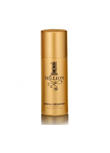 PACO RABANNE 1 MILLION DESODORANTE SPRAY 150ML