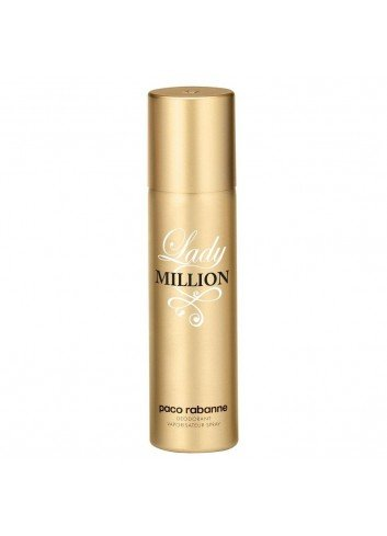 PACO RABANNE LADY M DEO. SPRAY 150ML