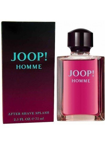 JOOP HOMME AFTER SHAVE 75ML.