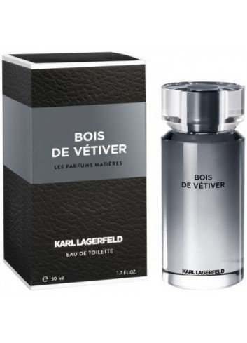 LAGERFELD BOIS DE VETIVER EDT 50ML