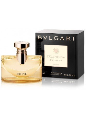 BVLGARI SPLENDIDA IRIS D OR EDP 50ML