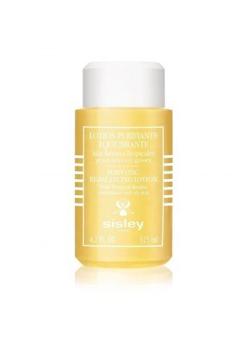 SISLEY LOTION PURIFICANTE AUX RESINES TROPRICAL 125ML
