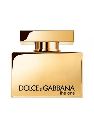 DOLCE & GABBANA THE ONE GOLD EAU DE PARFUM FEMENINO AT SAMPARFUMS.ES