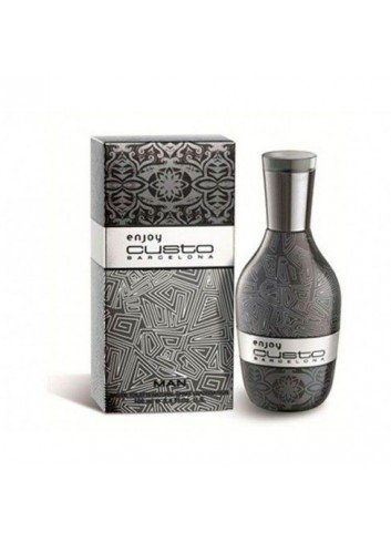 CUSTO BARCELONA ENJOY MAN EDT50ML