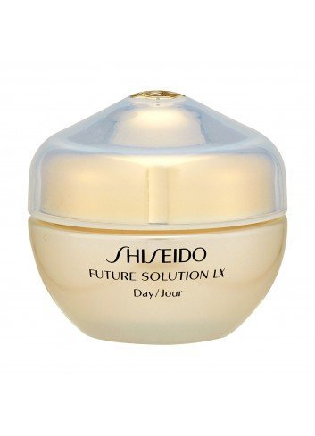 SHISEIDO FUTURE LX DAY CREAM SPF20 50ML