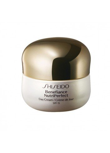 SHISHEIDO BENEFICIANCE NUTRI PERFECT DAY CREAM 50ML
