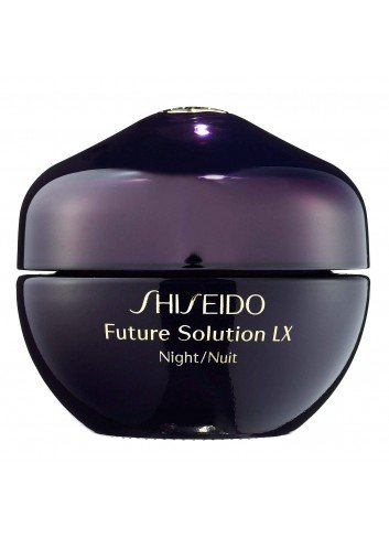 SHISEIDO FUTURE LX CREAM REGENERAN NUIT 50ML