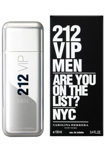212 VIP MEN EDT 100ML V