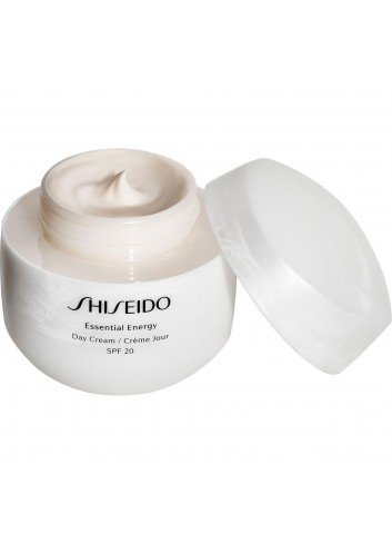 SHISEIDO ESSENTIAL ENERGY CREMA JOUR SPF20 50ML