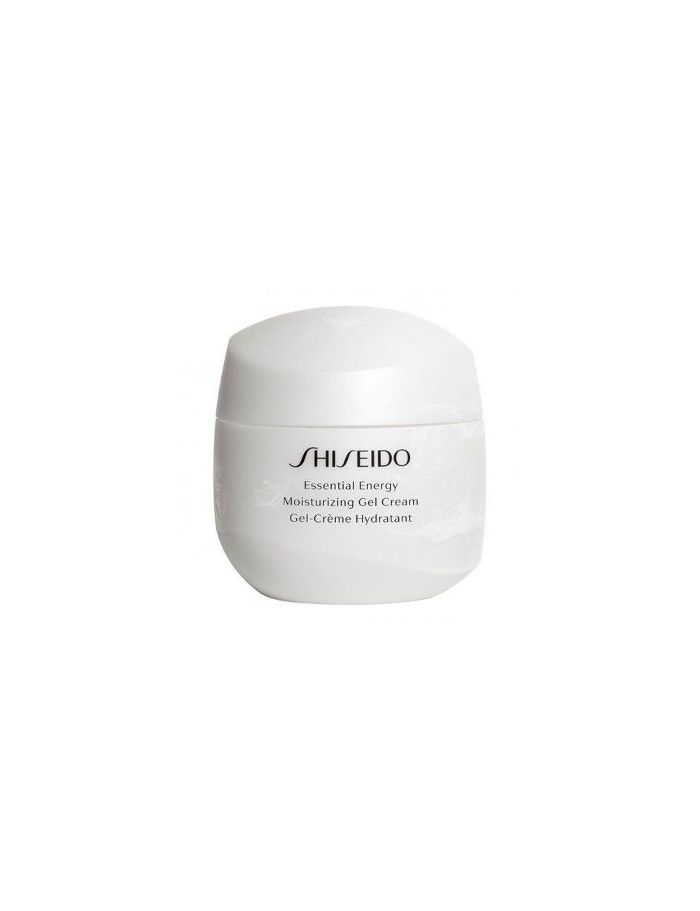 SHISEIDO ESSENTIAL ENERGY GEL CREME HYDRATANTE 50ML