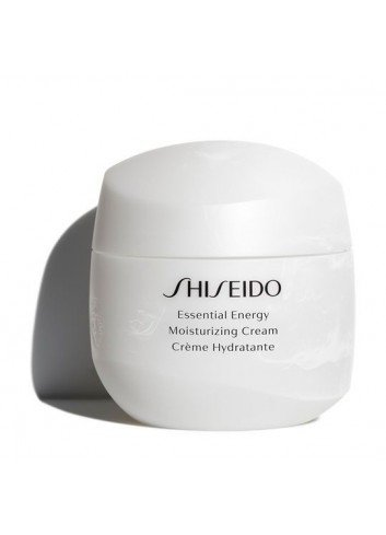 SHISEIDO ESSENTIAL ENERGY CREMA HYDRATANTE 50ML