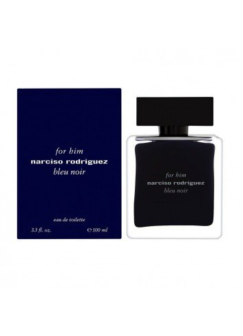NARCISO R BLUE NOIR HIM EDT 100ML