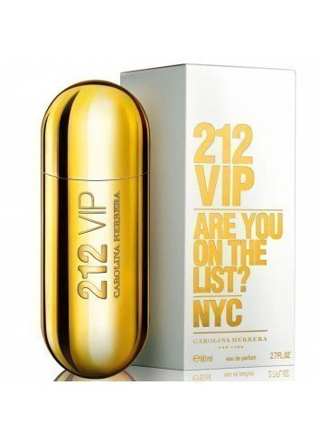 212 VIP EDP 80ML VAPO