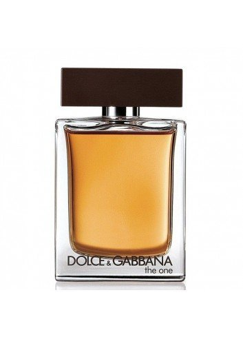 D&G THE ONE FOR MEN EDT 50ML