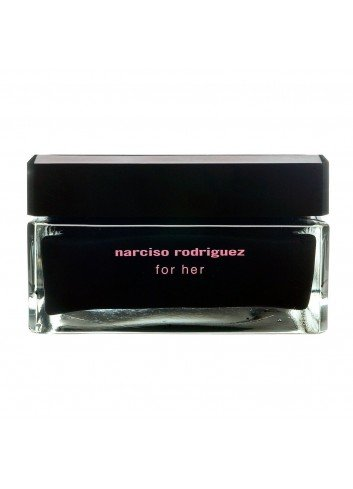 NARCISO R FOR HER BODY CREAM 150ML