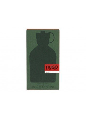 HUGO BOSS AFTER SHAVE 75ML.