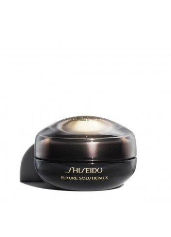 SHISHEIDO FUTURE SOLUTION LX EYE & LIP CONTOUR