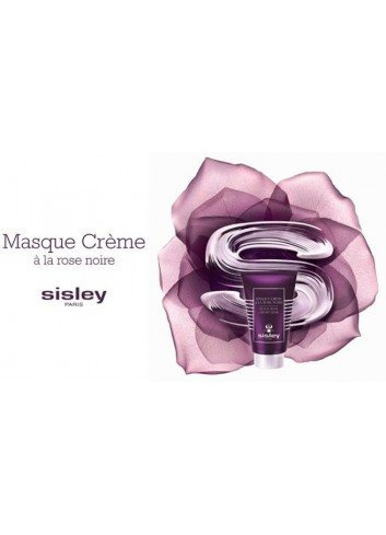 SISLEY MASQUE CREMA A LA ROSE