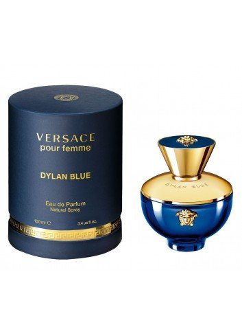 VERSACE DYLAN BLUE EDP 100ML