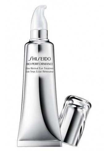 SHISEIDO BIO-PERF GLOW REVIVAL EYE 15ML