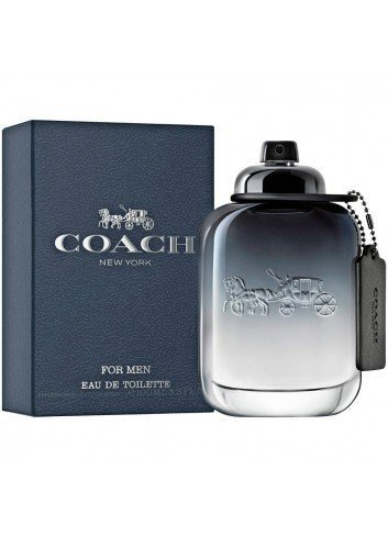 COACH MAN EDT 100ML