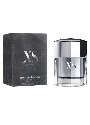 XS EXCESS EDT 100ML
