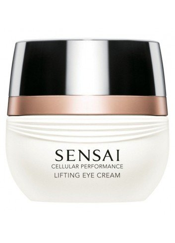 SENSAI CELLULAR PERFORMANCE LIFTING EYE CREAM 15