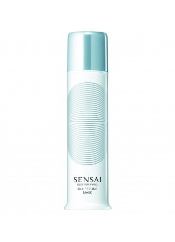 SENSAI SILKY PURIFYING PEELING MASK