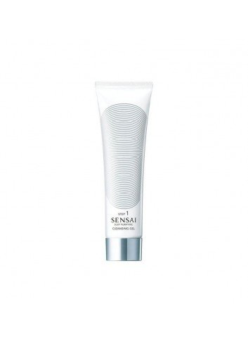 SENSAI SILKY PURIFYING STEP 1 CLEANSING GEL