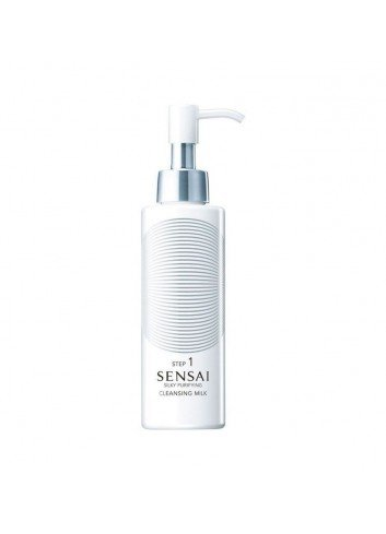SENSAI SILKY PURIFYING STEP 1 CLEANSING CREAMY SOAP