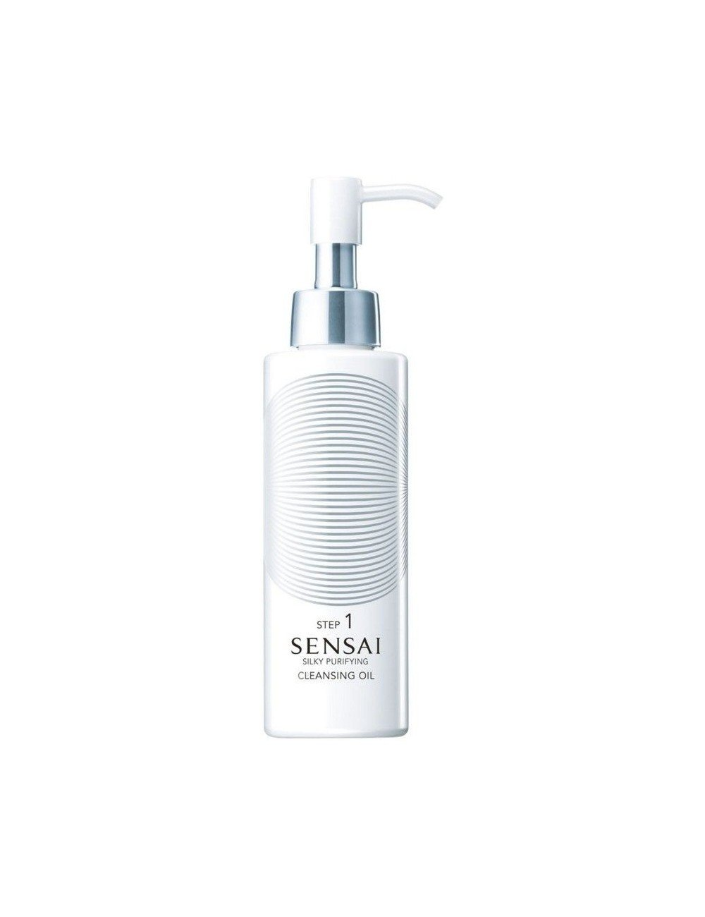 SENSAI SILKY PURIFYING CLEANSING OIL