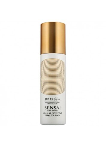 SENSAI PROTECTIVE CREAM FOR BODY SPF15 150